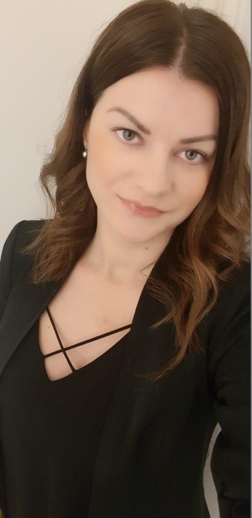 Profilbild Azira Grosic Effektiv redovisning