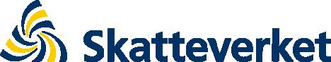 Skatteverkets Logo samarbete